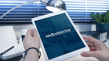 WeAreStarting